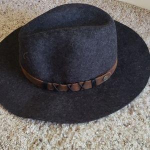 Pistil Soho Wide Brim Hat